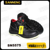 鋼鉄つま先を搭載する構築のための安全靴