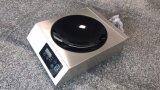 Stufa di frittura elettromagnetica da tavolino commerciale della cucina 3.5kw