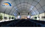 Grande cour de tennis de polygone en aluminium tente pour les événements sportifs en plein air