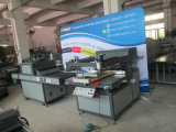 Máquina de impressão Semi auto da tela Tmp-6090