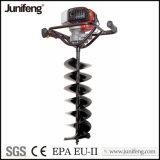 Movimiento de la máquina 2 del taladro de tierra del surtidor de China hecho en Shandong