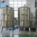Komplettes Trinkwasser RO-Wasser-Reinigungsapparat-System
