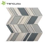 Dekoration-Fliese-Kristallglas-Mosaik-Mischungs-Stein