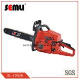2-L'Essence Essence de course de scie à chaîne avec une grande chaîne durable