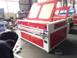 taglierina d'Alimentazione del laser di 1600*1000mm per la tagliatrice del laser della tessile