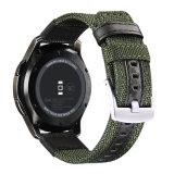 Riem van het Horloge van het toestel S3 de Geweven Nylon voor de Band van het Horloge van het Toestel van Samsung S3