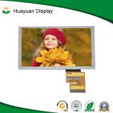 Affichage LCD 6,2 pouces 800x480 avec Spi Interface I2C
