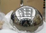 lle sfere mezze dell'acciaio inossidabile della cavità 316 di 200mm 150mm di 2mm-3mm spessi