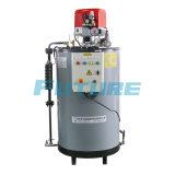 Caldeira de vapor do pacote da eficiência elevada com certificados do Ce (50-300Kg/h)