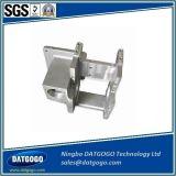 정밀도 CNC 기계로 가공 부속 알루미늄은 6061 T6 분명히 양극 처리했다