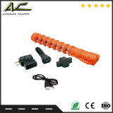 Aufflackern Superder qualitätseindeutiges Entwurfs-Auto-Emergency warnendes Taktstock-Installationssatz-LED
