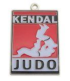 달리는 주문을 받아서 만들어진 고대 금 은 구리 스포츠 금속 메달