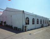 Tente enduite d'usager d'exposition d'alliage d'aluminium de PVC pour des événements extérieurs