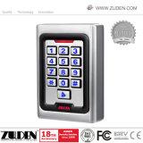 Водонепроницаемый RFID системы контроля доступа с клавиатуры