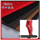Il solido di alta qualità 97%Cotton 3%Spandex ansima il tessuto