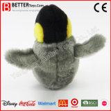 Dierlijke Pinguïn van de Pluche van de Gift van de bevordering de Zachte Stuk speelgoed Gevulde