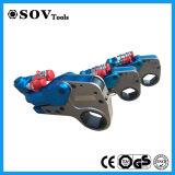 Kurze Lieferfrist-Hexagon-Kassetten-hydraulischer Drehkraft-Schlüssel