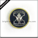 Монетка металла 3D высокого качества изготовленный на заказ для сувенира (BYH-101195)