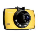 2.4 بوصة رخيصة إندفاع آلة تصوير مع استكمال [1080ب] [دفر] إندفاع حدبة