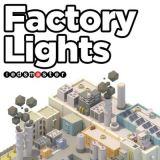 Светодиодные лампы прожекторов на крыше низкий температурный 300 ватт на заводе