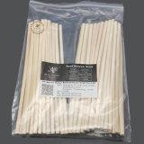 Het hete Verkopen 100PCS/Bag 3mmx20cm de Natuurlijke Stokken van de Verspreider van het Riet van de Rotan, Stokken van het Aroma van het Bamboe de Houten