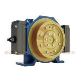 Synchrone Gearless Zugkraft-Dauermagnetmaschine (SN-MCK100)