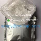 Weißes Azetat des Puder-4-Chlorotestosterone mit sicherer Anlieferung