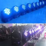 段階LED RGB 36X3wのビーム移動ヘッド洗浄
