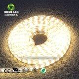 2018 fabricado en China resistente al agua TIRA DE LEDS de alta potencia 220V con 3 años de garantía