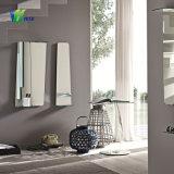 Espelho de vidro reflexivo fino super para decorativo Home