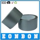 テープを包む防水灰色ダクト布の管