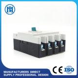Corta-circuito moldeado MCCB del caso de Cm1-100L/3300 25A 3pole 4pole