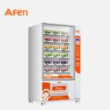 Afen ascenseur Salade de Fruits Légumes Apple Sandwich vending machine pour la vente
