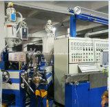 PVC PE 플라스틱 연성 하우징 건축 케이블 압출 기계
