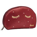 As mulheres personalizada de produtos de toucador bag bolsa de cosméticos