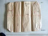 25kgの50kg PPによって編まれる弁袋のブロックの底セメント袋