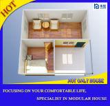 Chambre mobile modulaire