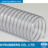 Le Conduit flexible en PVC flexible tuyau ondulé