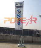 Гигантские флагштока, алюминиевые флагштока (5GFP)