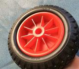 Rodas de borracha pneumático 10x3.00-4 Polegada Rodas de carrinhos de ferramenta