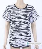 Senhora T-shirt (BG-L166)