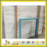 Opgepoetste Nieuwe Marmeren Plak voor Countertop Vanitytop (yqg-MS1043)
