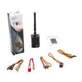 5.8G 40CH de longa distância sem fio 2000MW Fpv transmissores de vídeo