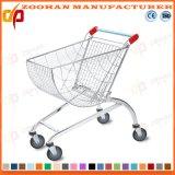 Populairste het Winkelen van het Metaal van de Supermarkt Karretje (ZHT1)