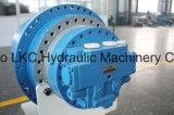 De Motor van de Reis van het kruippakje voor Graafwerktuig 30t~36t