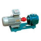 Pompa di olio dell'ingranaggio dell'acciaio inossidabile Lb-40 per il frigorifero
