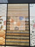 陶磁器の艶をかけられたインクジェット床の壁のタイル