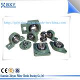 Lärmarme Einlage-des Kugellager-UC210 Flansch-Lagergehäuse-Geräte der Dichtungs-4-Star Kissen Blcok der Peilung-Ucfc210