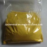 Alta basicidad Polyaluminum Chloride, PAC 28~32%, de alta eficacia de productos químicos de tratamiento de agua