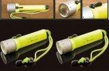 30 Meter magnetische Schalter-Steuertauchens-Taschenlampen-